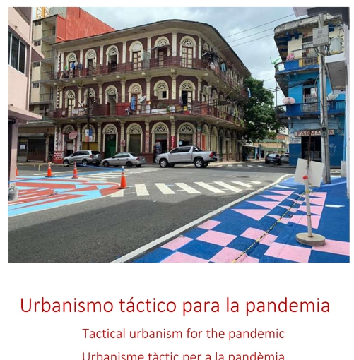 Tactical urbanism for the pandemic